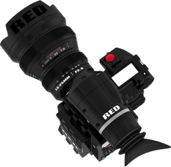 Scarlet-based DSLR from RED