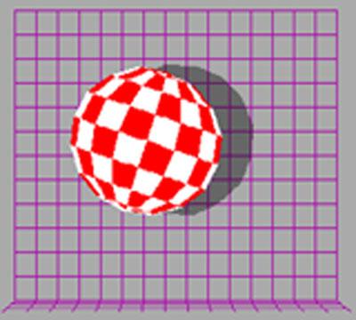 The Amiga Boing Ball demo