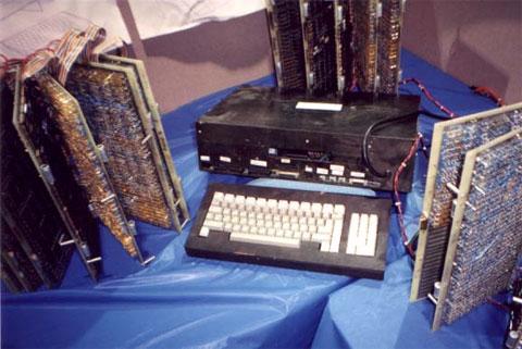 The Lorraine prototype