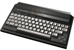 The Commodore Plus/4