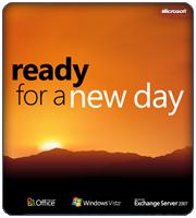 Vista: Get Ready