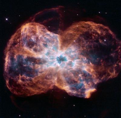 NGC 2440 Credit: ESA, K. Noll (STScI)
