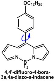 4,4'-difluoro-4-bora-3a,4a-diazo-<em>s</em>-indacene