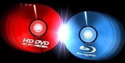 Blu-rayHD-DVD