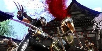 Microsoft To Publish Ninja Gaiden 2 As A 360 Exclusive Impress