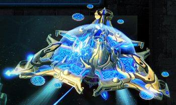 Meet the latest Starcraft II unit, the Protoss Mothership | Ars ...