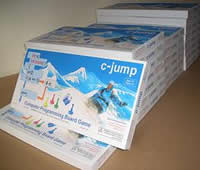 c-jump