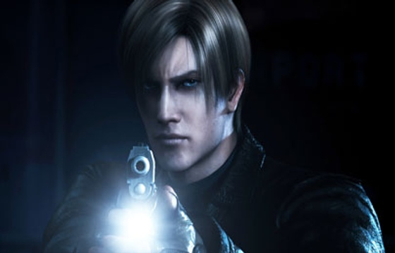 Resident Evil Degeneration Sticks A Little Too Close To The Games Ars Technica
