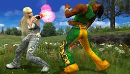Tekken Dark Resurrection Expansion Includes Online Play Ars