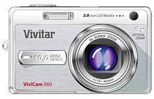 Vivitar X60