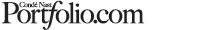 Portfolio.com logo