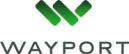 Wayport logo