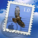 Mail big icon