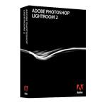 Adobe Lightroom 2 box