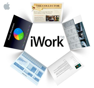 iwork box
