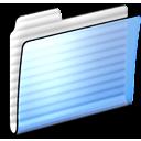 Tiger folder icon