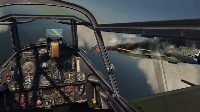 The <em>IL-2 Sturmovik</em> series shows no signs of letting up, once again impressing with the latest entry.