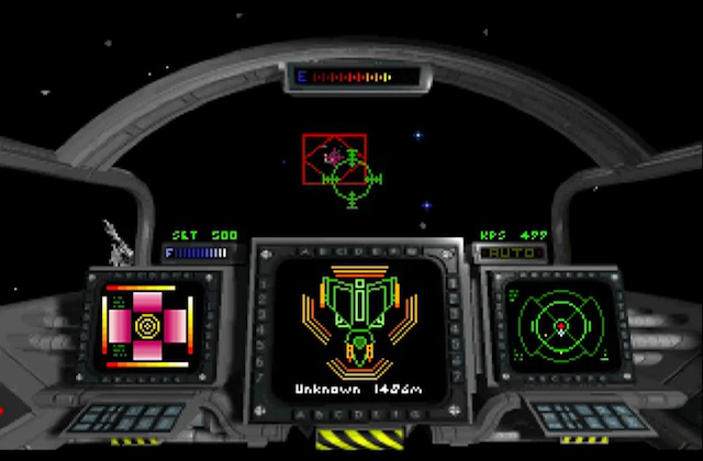 <em>Wing Commander: Privateer</em> remains one of the most beloved space sims today.