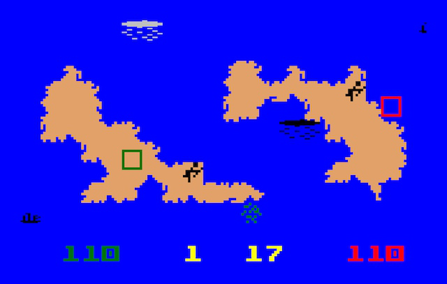 <em>Utopia</em> may not look like much, but it had a crucial impact on the video game industry.