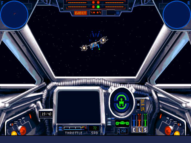 <em>X-Wing</em> stands today as one of the better video game adaptations of the <em>Star Wars</em> franchise.