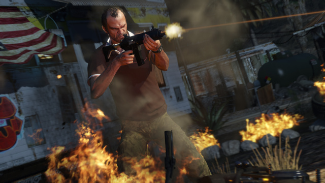 Take-Two Pulls Two GTA Online Mods