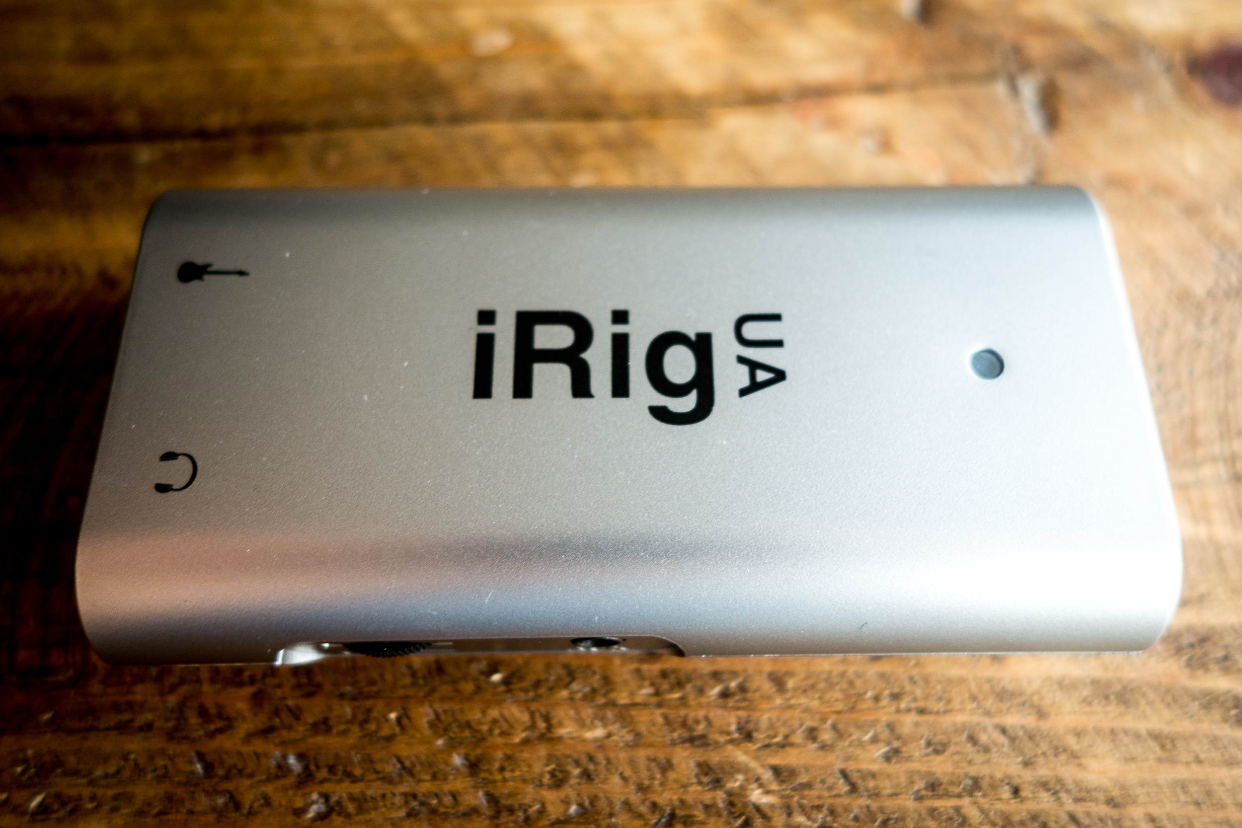 Review Irig Ua Finally Brings Amp Modelling To Android But Lacks Electrical Wiring Reassurance With Diagram Diy Enlarge