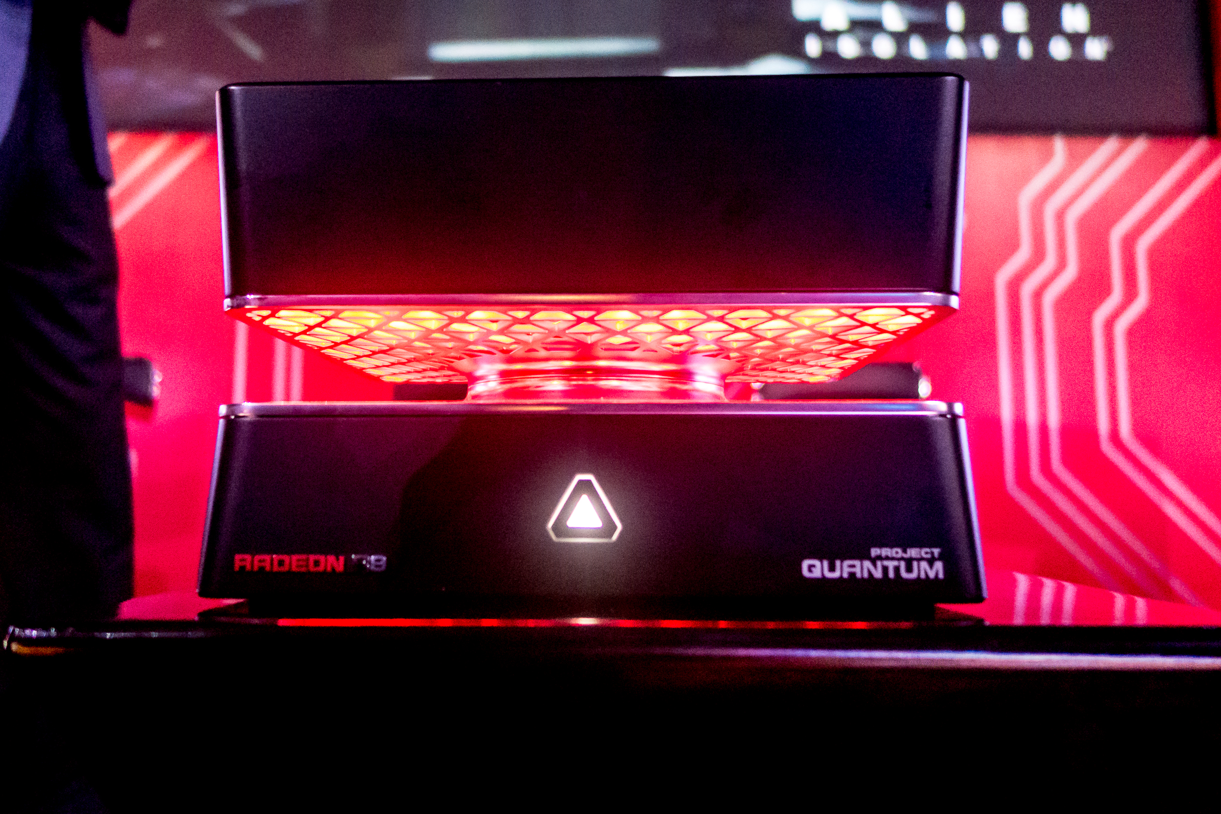 Amd Unveils R9 Fury X Fury And Nano Graphics Cards Ars Technica
