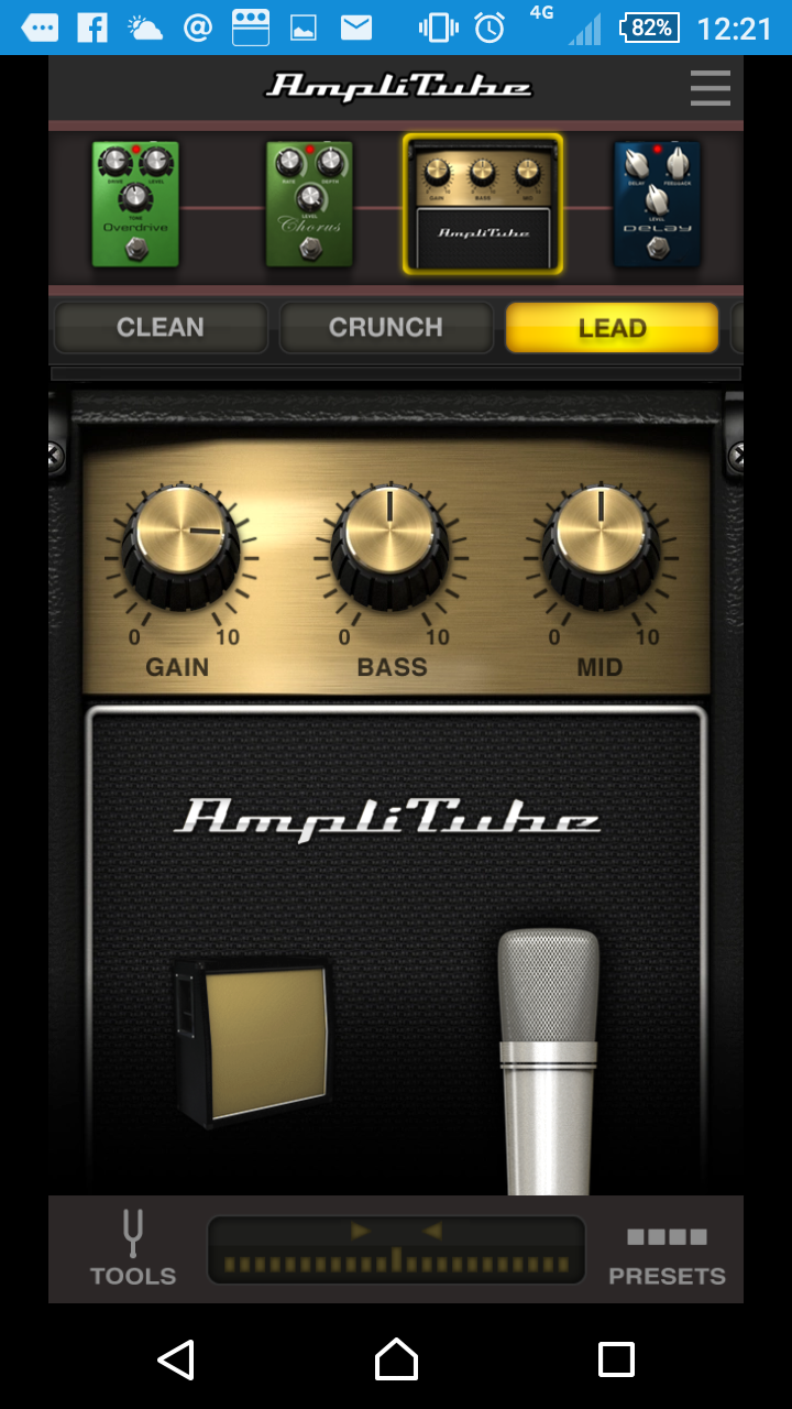 Review: iRig UA finally brings amp modelling to Android but lacks ...