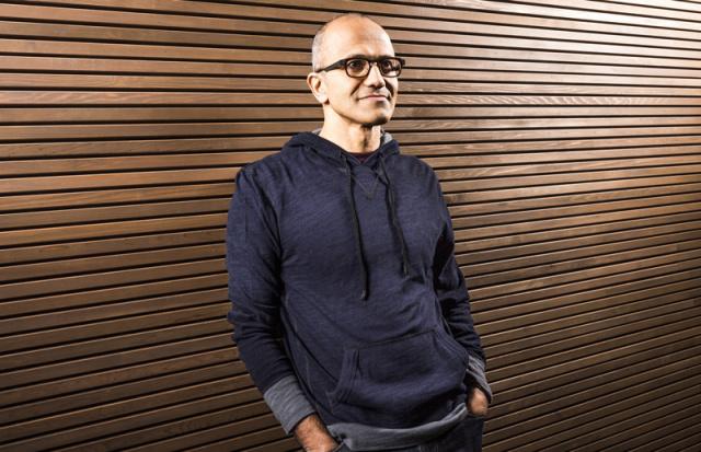 Windows Phone users give Microsoft CEO an earful