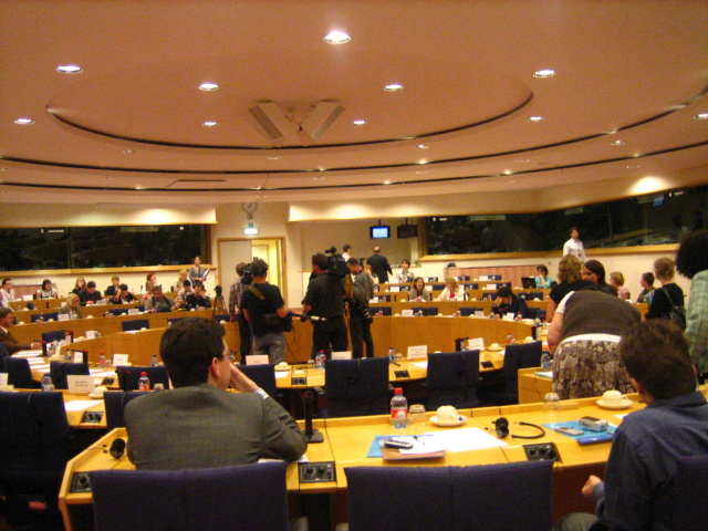 Specialist committees play a vital role in the working of the European Parliament.