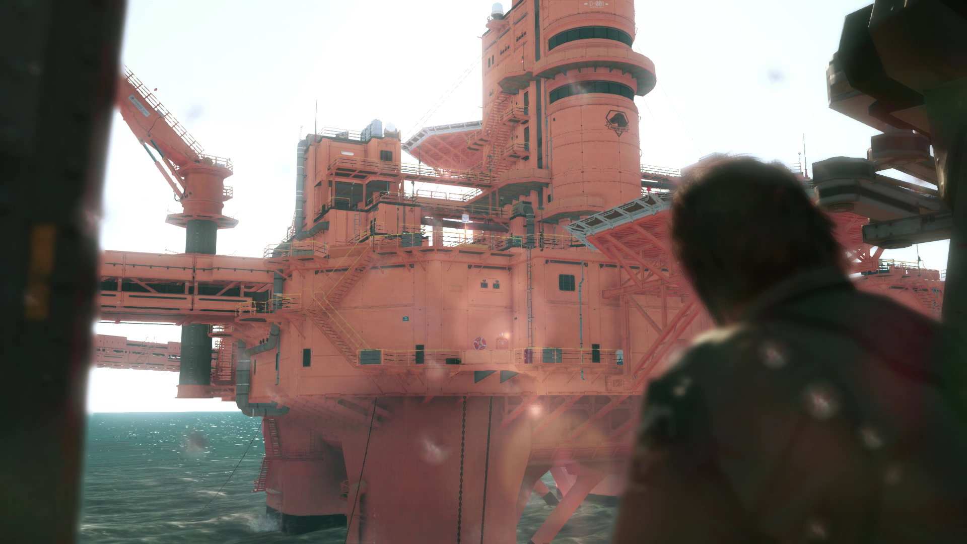 Review: Metal Gear Solid 5 is cliched, confused, and utterly