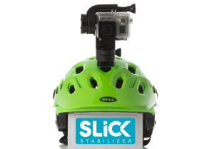Slick: a stabilised GoPro camera
