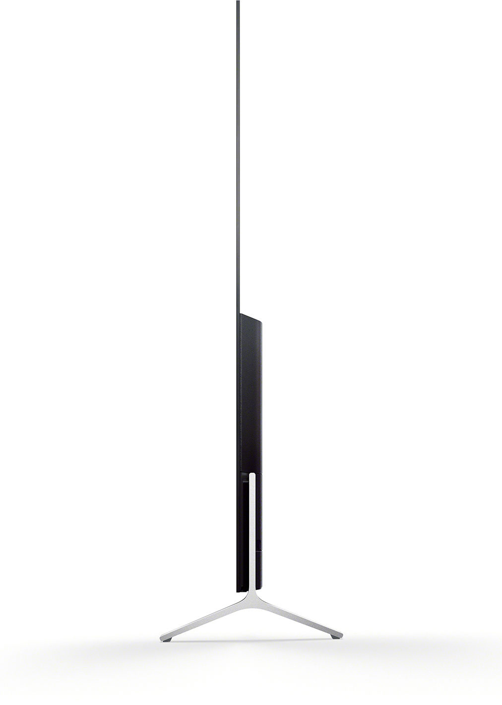 Sony's X90C is an absurdly thin TV.