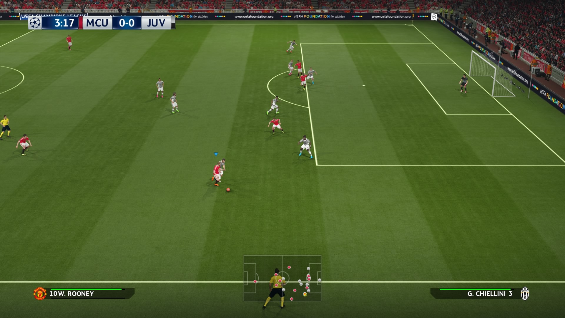 Free Download Pes 2016 Full Crack on memory hard drive