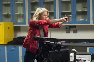 Rachael Taylor as Trish Walker.