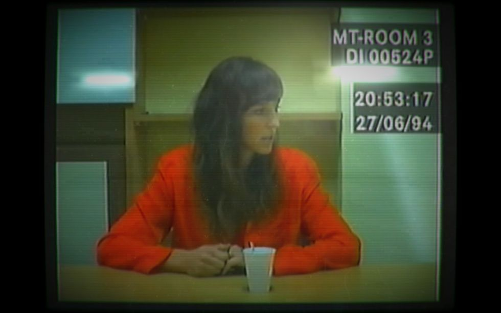 <em>Her Story</em> was one of the most compelling narrative-based games released this year.