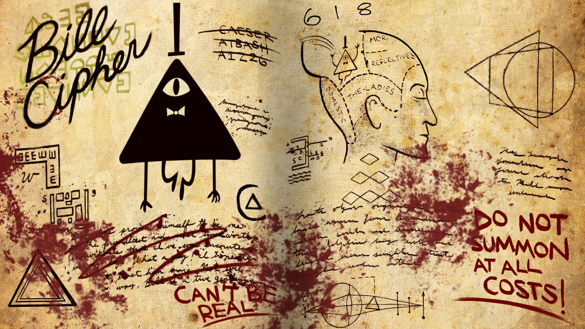 Disneys Gravity Falls Is Weird Americana Meets Lovecraft For Kids
