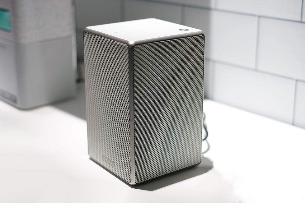 Sony S New Multi Room Speakers Want To Knock Sonos Off Its