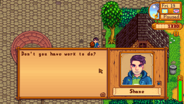 Stardew Valley Review A Pastoral Contemporary Escape