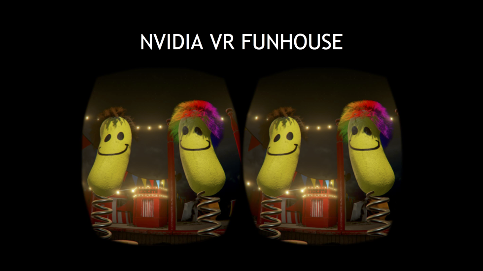 All the fun of the fair for the price of three GTX 1080s.