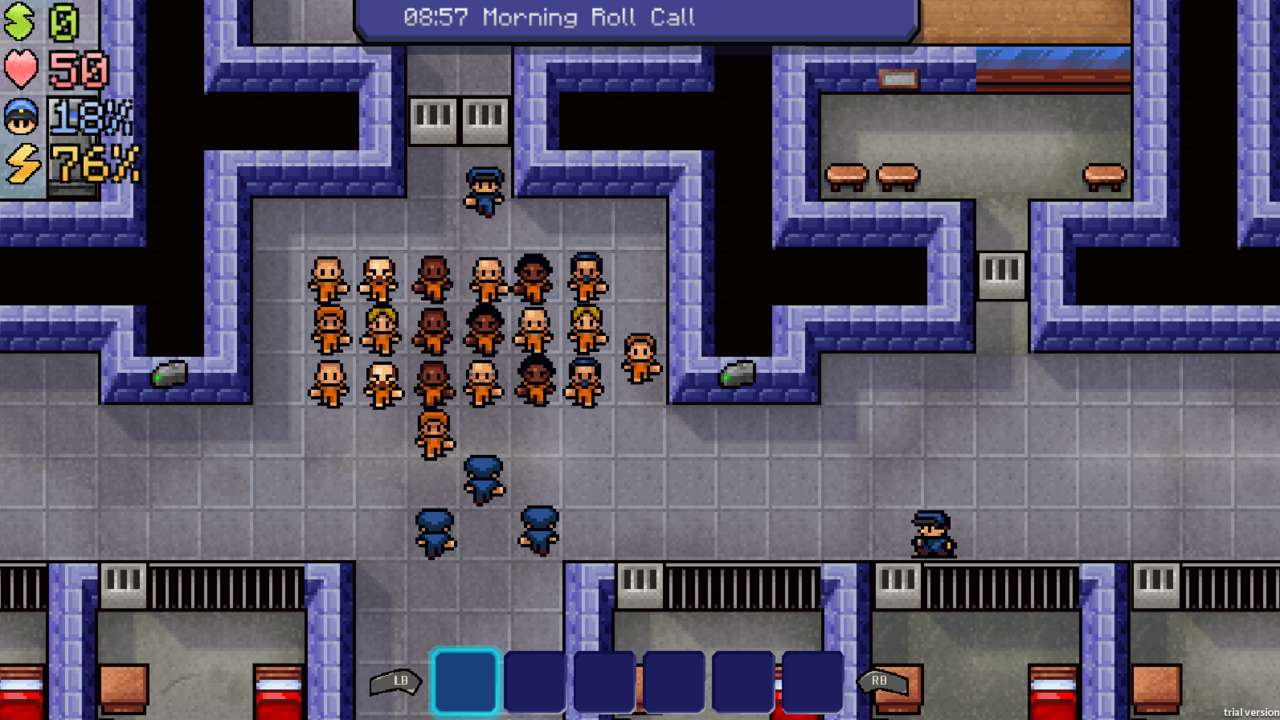 In 2015 Team17 published <em>The Escapists</em>, a game that has gone on to sell over a million copies.