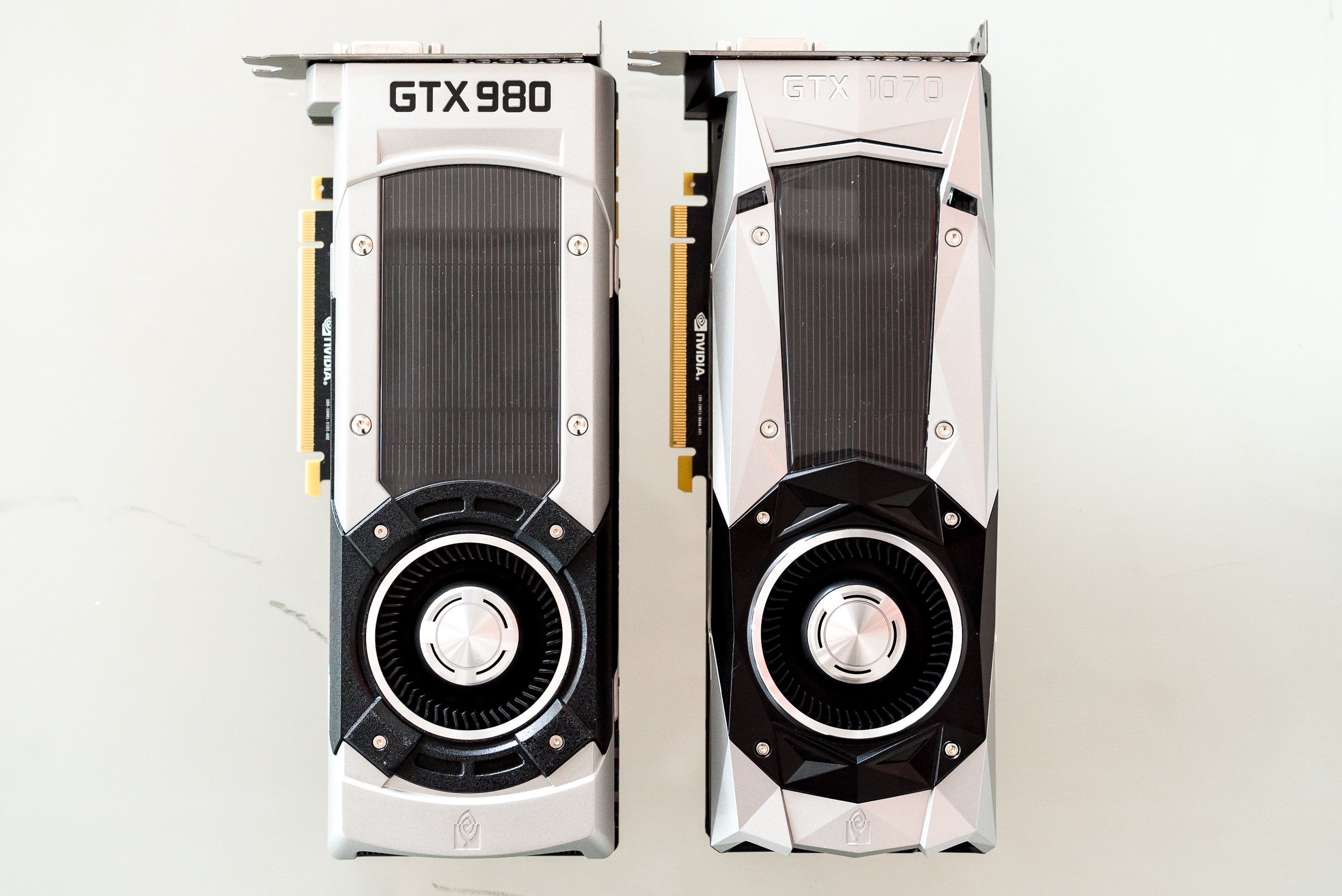 gtx 980 ti vs gtx 1070 mobile