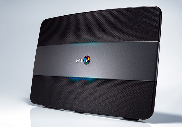 How Fast Is The Bt Smart Hub Ars Technica Uk