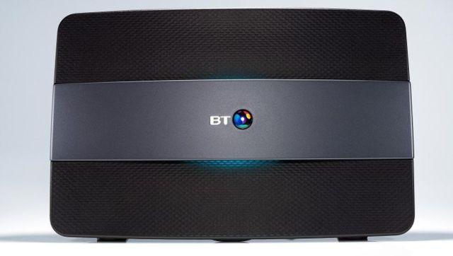 Best Settings For Bt Home Hub
