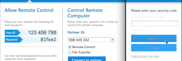 "TeamViewer confirms number of hacked user accounts is ""significant"""