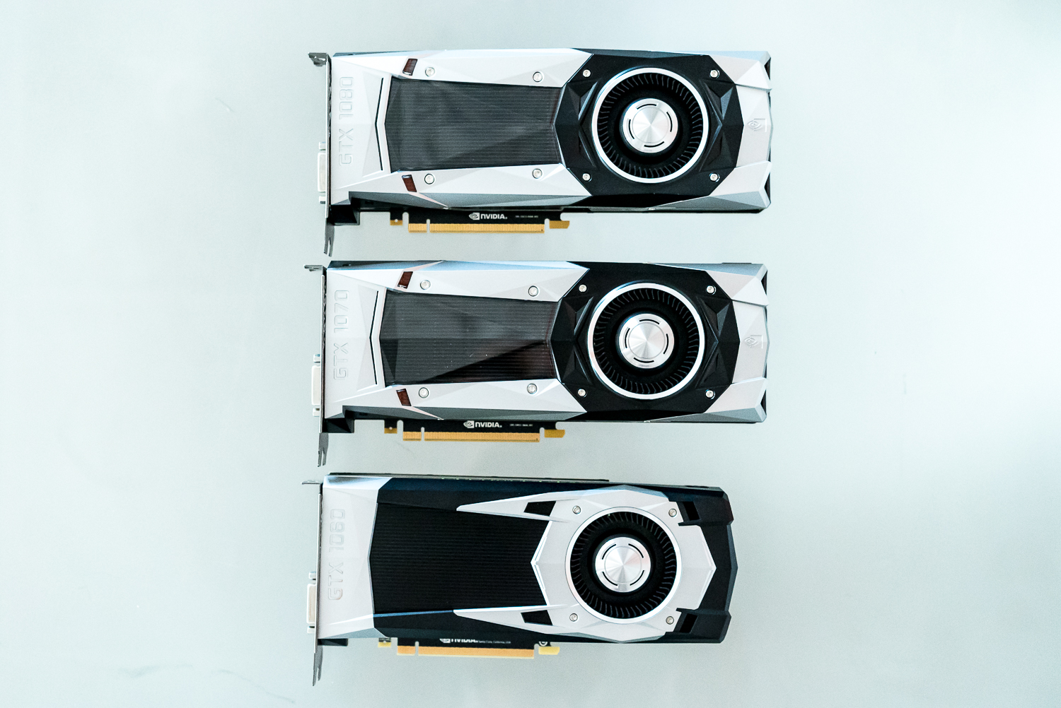 Nvidia GTX 1060 review: The new best budget graphics card