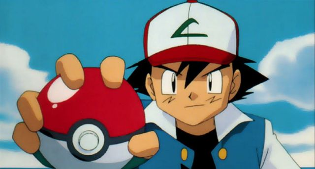Catch Pikachu Wearing Ash's Hat In Pokémon Go's First Anniversary Event