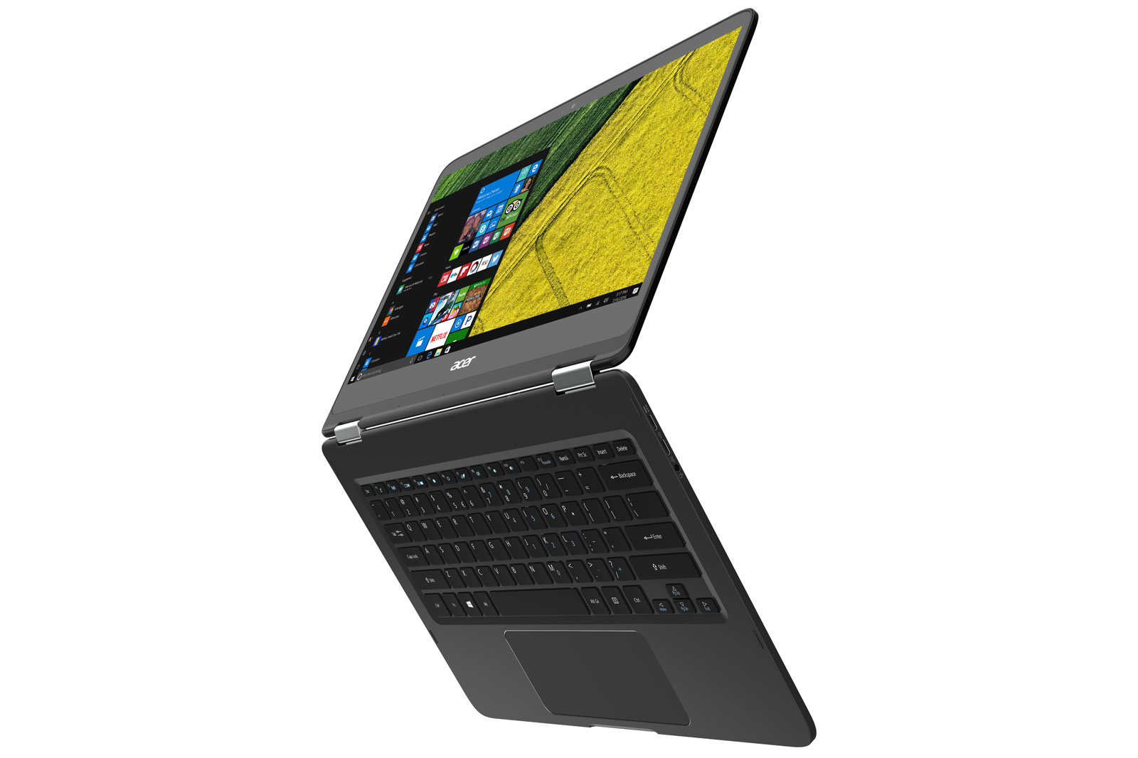 The Acer Spin 7.