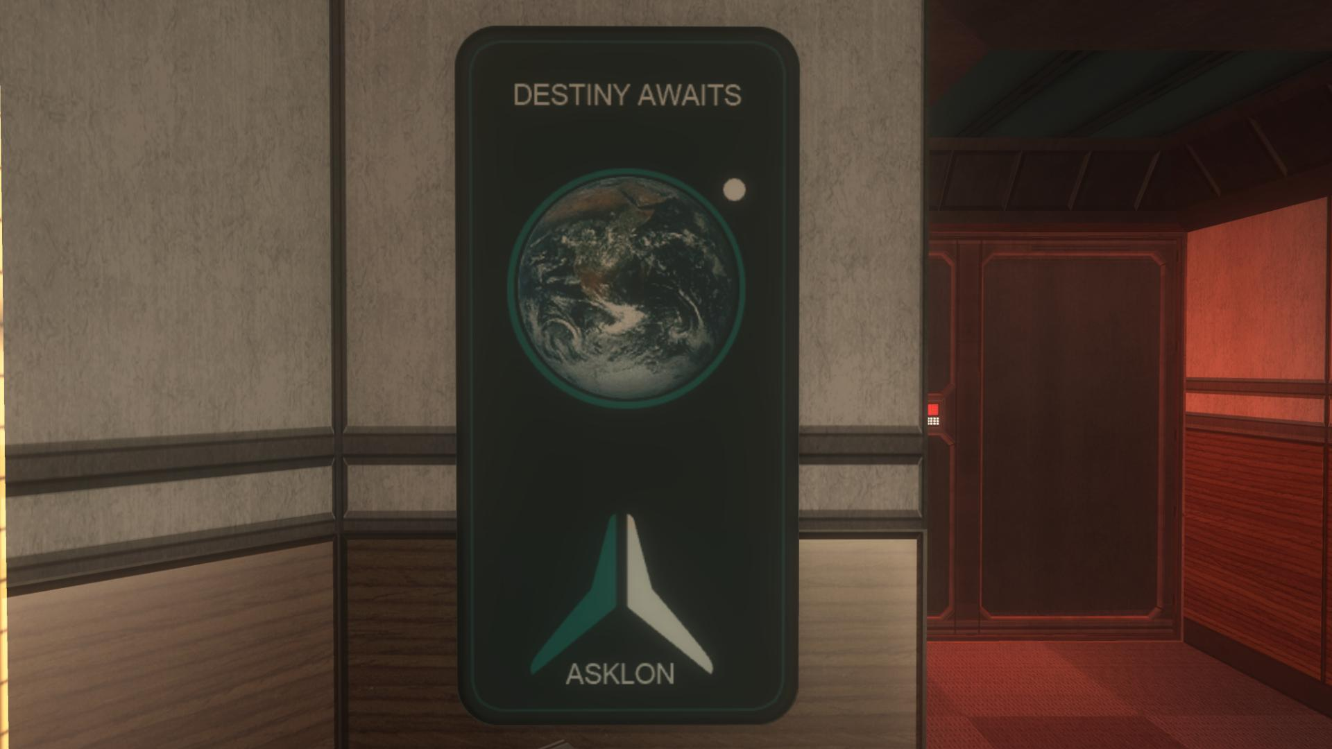 <em>Destiny</em> first appeared as an Easter egg in <em>Halo 3: ODST</em>.