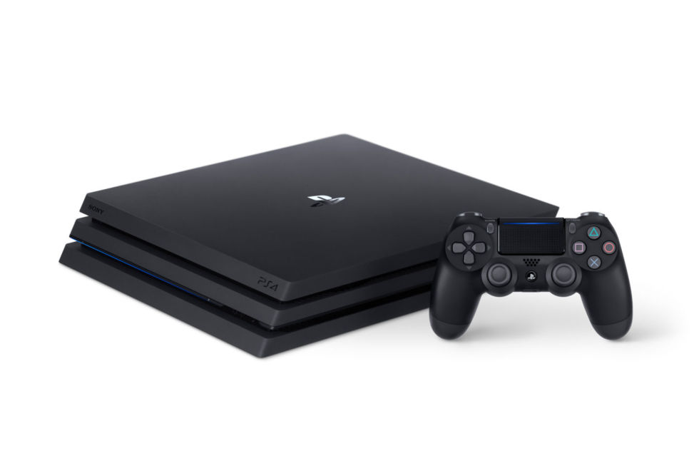 The upcoming PS4 Pro will support 4K HDR content, but will not feature a 4K Blu-ray drive.